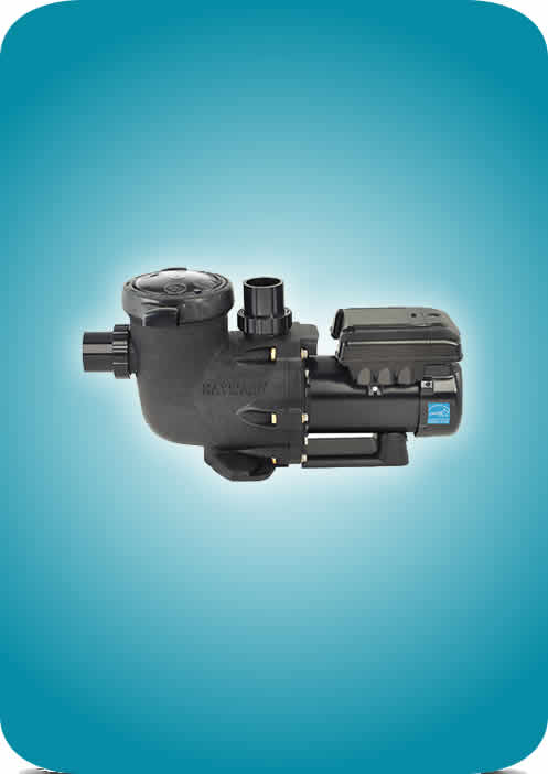 Cpc Pools Service Variable Speed Pump Installation In